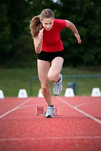 Variera din PW med sprintintervaller